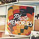 Photo Memories - Retro Slideshow