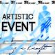 Contemporary Art Event Titles