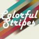 Colorful Stripes - HD