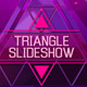 Triangle Slideshow