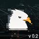 Hi-Tech Glitch Logo Reveal