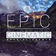 Epic Opener - Cinematic Promo