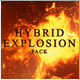 Hybrid Explosion Pack