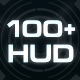 Hi-Tech Hud Pack