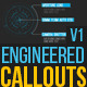 Engineered Call-Outs