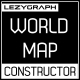 World Map Constructor
