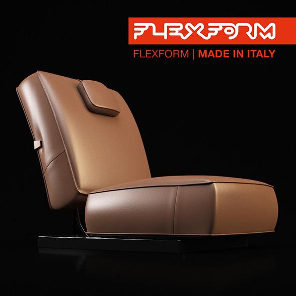 Plexform Sofa