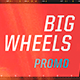 Big Wheels Promo