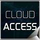 Cloud Access - Cloud Communication Visualized