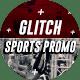 Glitch Sports Promo