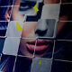 3D Grid Slideshow