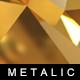 Crystal Metalic