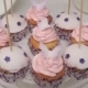 Delicious Pink And White Celebration Cakes