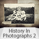Vintage History In Photographs