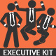 Pictogram Executive Loop Kit