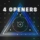 4 High Tech Openers