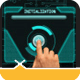 ED Hi-Tech Touch Interface