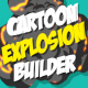 Cartoon Explosion Builder