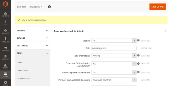 simplepayment preview