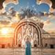 Arabia TV - Ramadan Ident Package