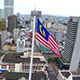 Flag Pole - Kuala Lumpur - Malaysia