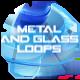 Metal & Glass