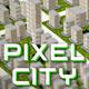 Pixel City 3D Map Generator