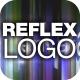 Reflex Logo Reveal