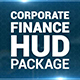 Corporate Finance HUD Pack and Opener
