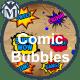 Comic Bubbles