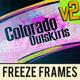 Freeze Frames: Colorado Outskirts V2