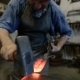 Technology Of Hand-forged Metal