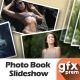 Photo book Slideshow
