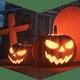 Halloween Greetings 3