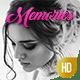 Memories Photo Reveal (Mosaic)