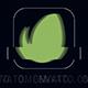 HUD Logo Glitch