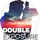Double Exposure Slideshow