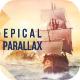 Epic Parallax   Cinematic Slideshow