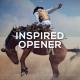 Inspired Opener - Slideshow