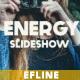 Energy Summer Slideshow