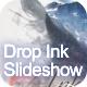 Ink Style | Parallax Slideshow