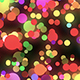 Neon Particles