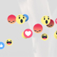 Go Live Facebook Emoticons Pack