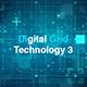 Digital Grid Technology 3