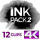 4K Ink Pack 2