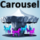 Animated Carousel 3D