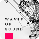 Waves of Sound Musical Intro