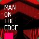 Intense Action Trailer - Man On The Edge