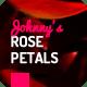 Rose Petals Romantic Wedding Valentines Reveal