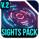 Sights pack vol.2